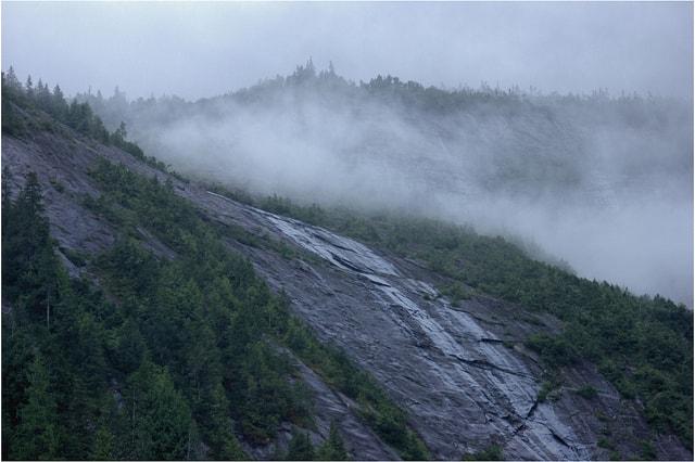 Misty Fjords