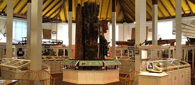 Sheldon Jackson Museum