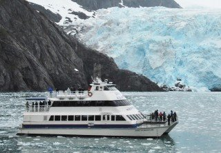Photo of 6 hour kenai cruise