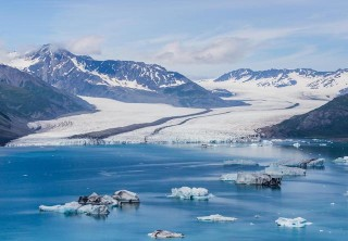 Photo of Aerial_Resurrection_Bay_Bear_Glacier_Lake_3