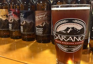 Photo of Sitka Bears, Brewery, and Historical Tour