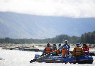 Photo of Chilkat Rafting