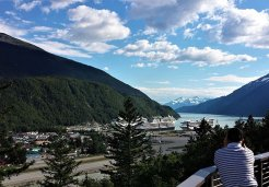 skagway city and summit tour alaska shore excursions