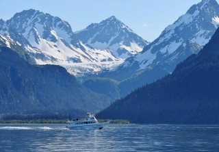 Photo of Seward Kenai Fjords 3
