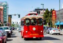 Photo of Anchorage City Trolley Tour Downtown