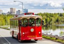 Photo of Anchorage City Trolley Tour