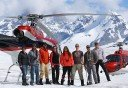 Photo of Denali Glacier Landing Group