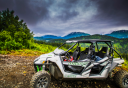 Photo of Haines Alpine ATV Full Day Adventure Arctic Cat