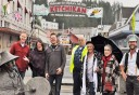 Photo of Ketchikan Pub Hop Walking Tour Welcome Sign