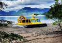 Photo of Ketchikan Hovercraft on the beach