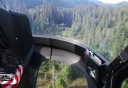 Photo of Ketchikan Ride the Goat Helicopter Tour wilderness view