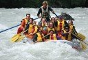 Photo of Mendenhall River Float Guide Rapids