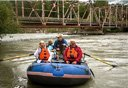 Photo of Rafting by Porcupine Bridge