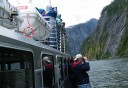 Photo of Sight seeing in Misty Fjords on board Boat