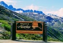 Photo of Skagway White Pass Summit and Beyond Tour Welcome to Alaska