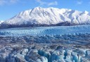 Photo of anchorage knik glacier helicopter tour view