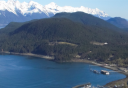 Photo of haines mount riley hike ocean view