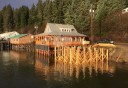 Photo of hoonah beach house on the water
