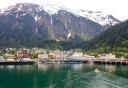 juneau city tour