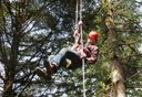 Photo of juneau zipline tour