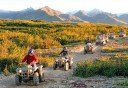 Photo of mountain_dusk_Denali_ATV