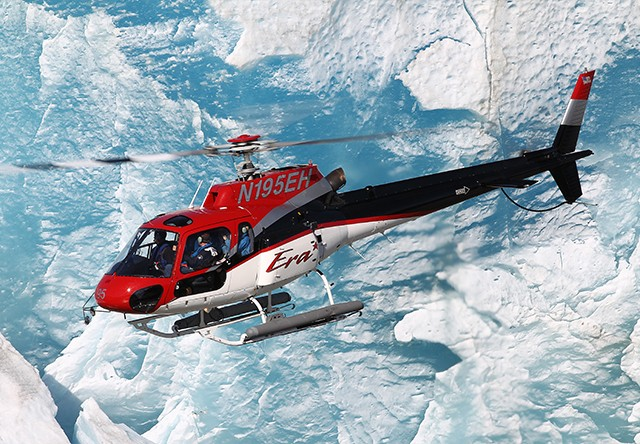 Juneau Glacier Helicopter Tour Reviews