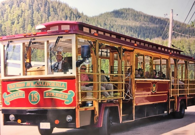 Photo of New Trolley Tour 4