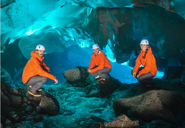 Celebrity cruises alaska shore excursion reviews